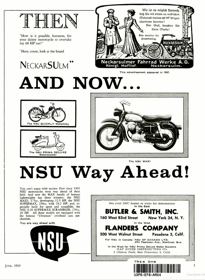 then-and-now-copyright-american-motorcyclist-1959