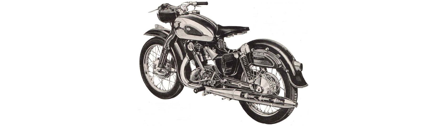 NSU Supermax information, manuals, pictures and parts catalog